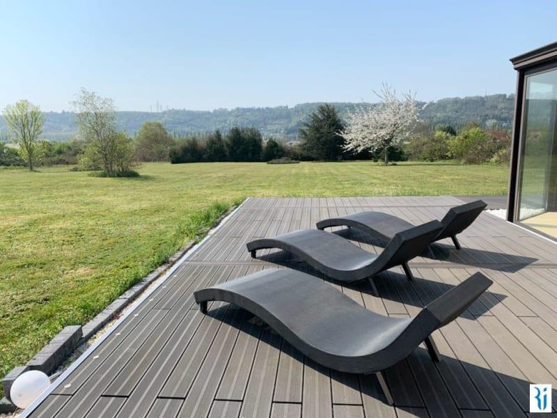 Sale house / villa Sahurs 479000€ - Picture 14