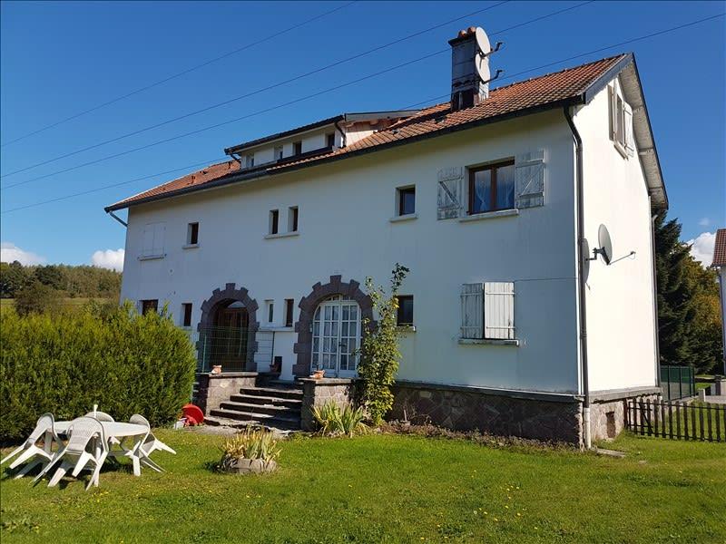 IMMEUBLE DE RAPPORT 2 logements