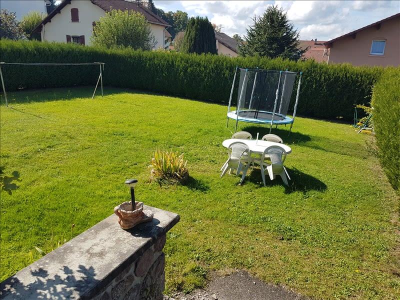 Sale building Saulcy-sur-meurthe 102600€ - Picture 2