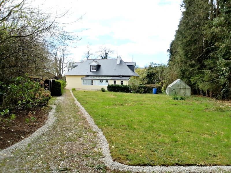 Vente de prestige maison / villa St thonan 395000€ - Photo 1