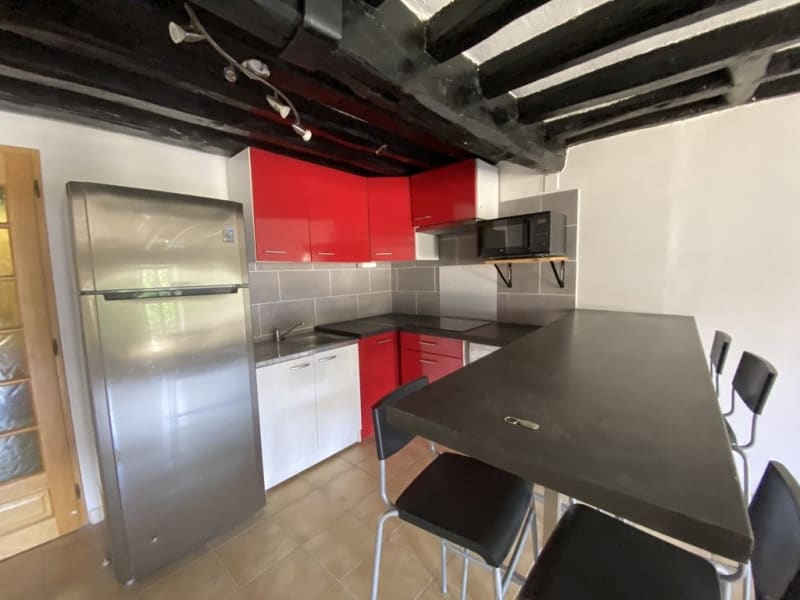 Vente appartement Limours 160 000€ - Photo 5