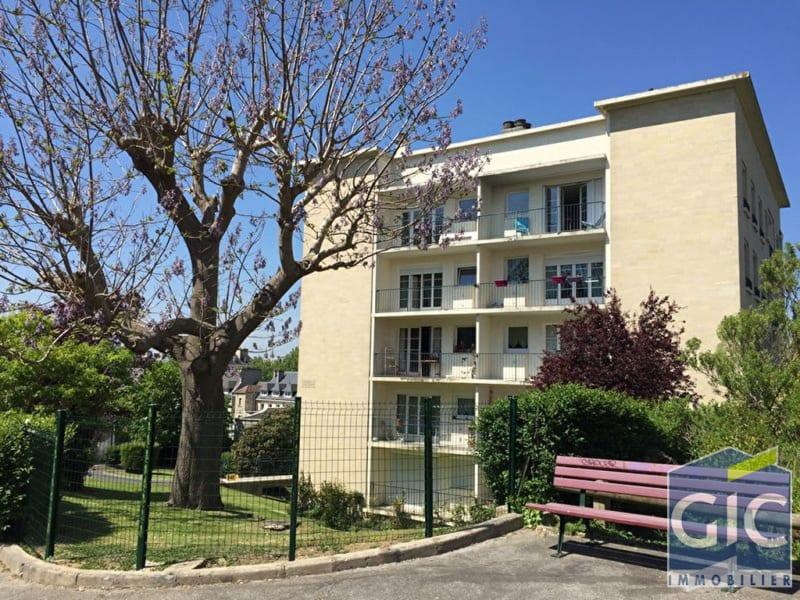 Sale apartment Caen 116500€ - Picture 1