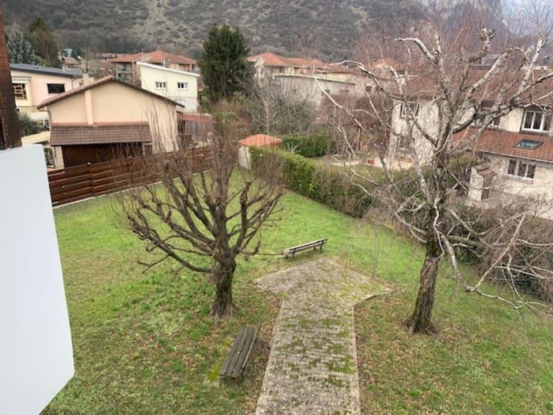 Verkauf wohnung Fontaine 230000€ - Fotografie 1