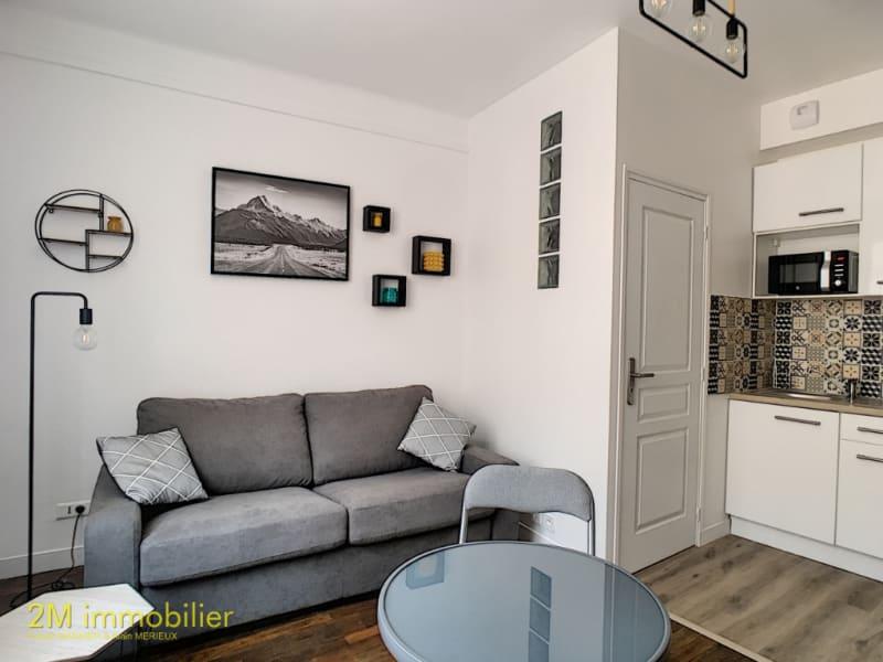 Location appartement Melun 585€ CC - Photo 2