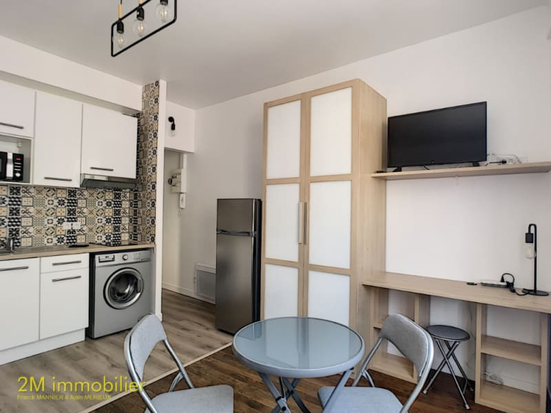 Rental apartment Melun 585€ CC - Picture 4