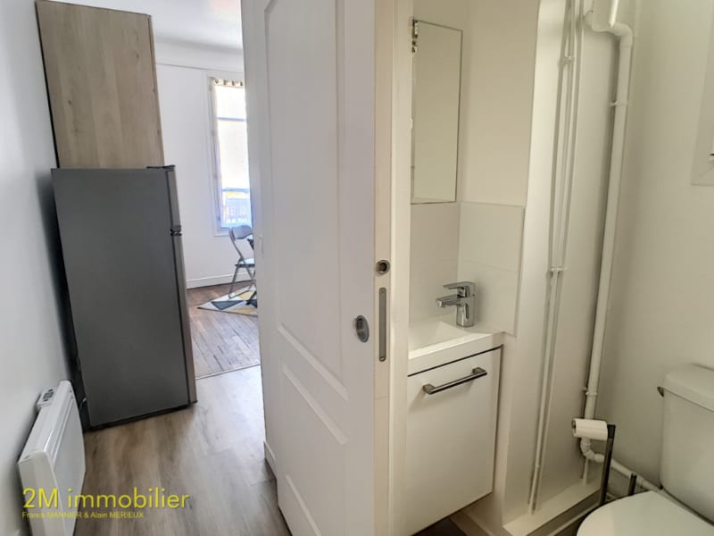 Rental apartment Melun 585€ CC - Picture 9