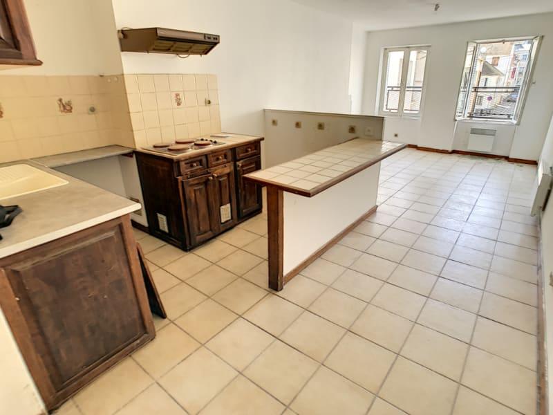 Sale apartment Melun 105000€ - Picture 2