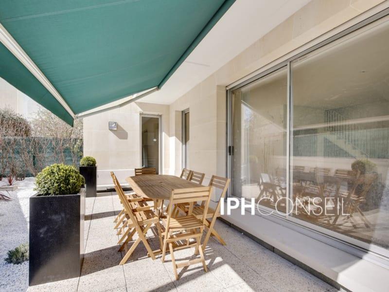 Vente appartement Neuilly sur seine 2180000€ - Photo 3
