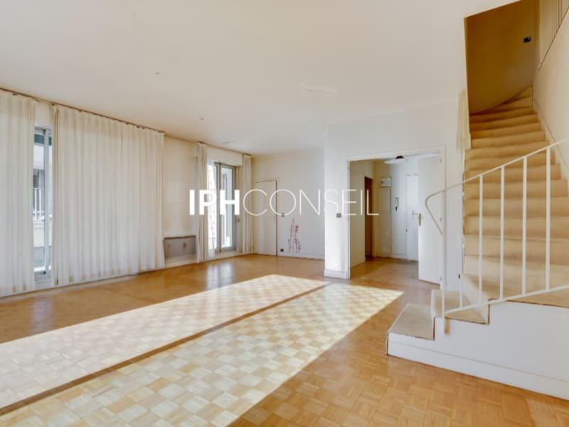 Vente appartement Neuilly sur seine 2180000€ - Photo 10