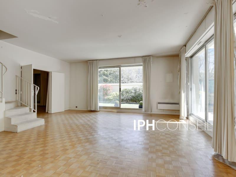 Vente appartement Neuilly sur seine 2180000€ - Photo 15