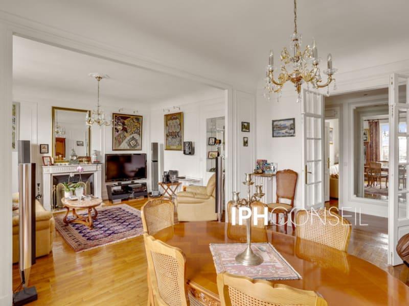 Sale apartment Neuilly sur seine 1849000€ - Picture 2