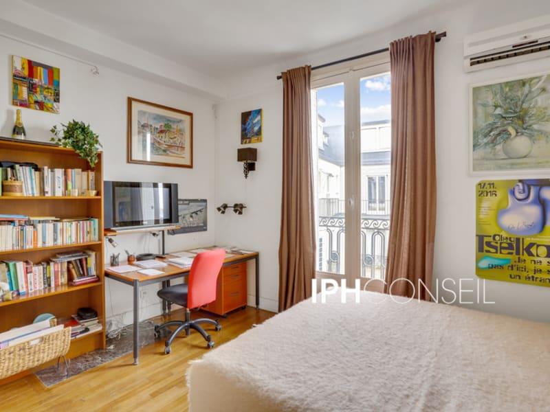 Sale apartment Neuilly sur seine 1849000€ - Picture 8