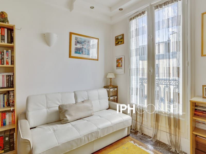 Sale apartment Neuilly sur seine 1849000€ - Picture 11