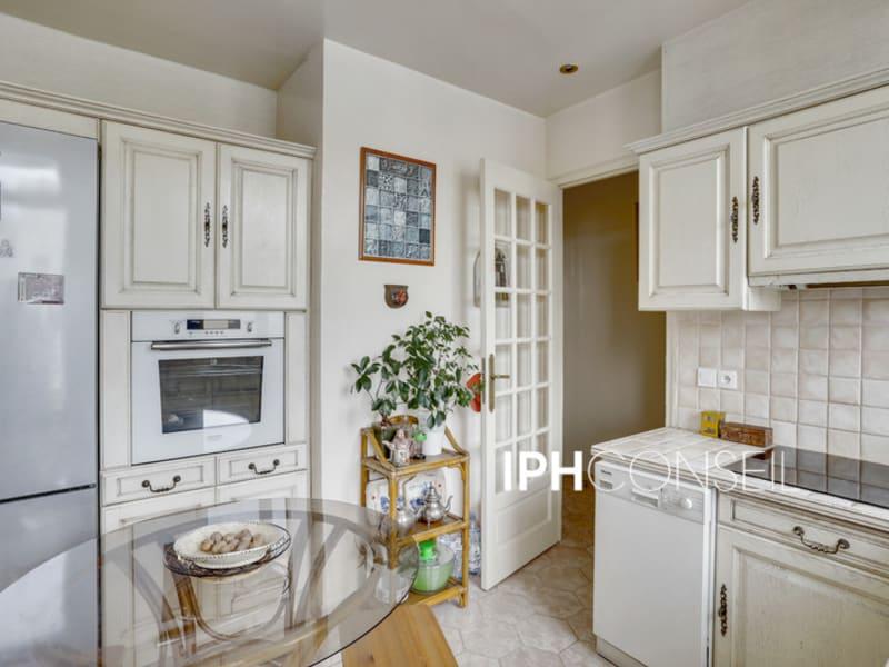 Sale apartment Neuilly sur seine 1849000€ - Picture 14