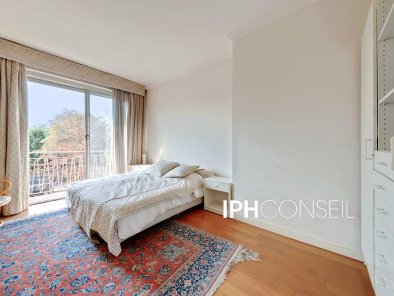 Sale apartment Paris 16ème 1 590 000€ - Picture 8
