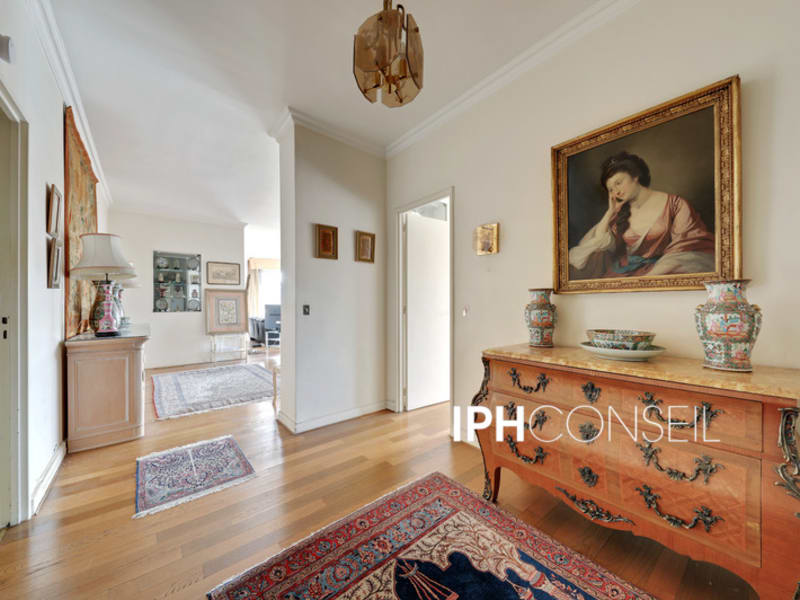 Sale apartment Paris 16ème 1 590 000€ - Picture 13