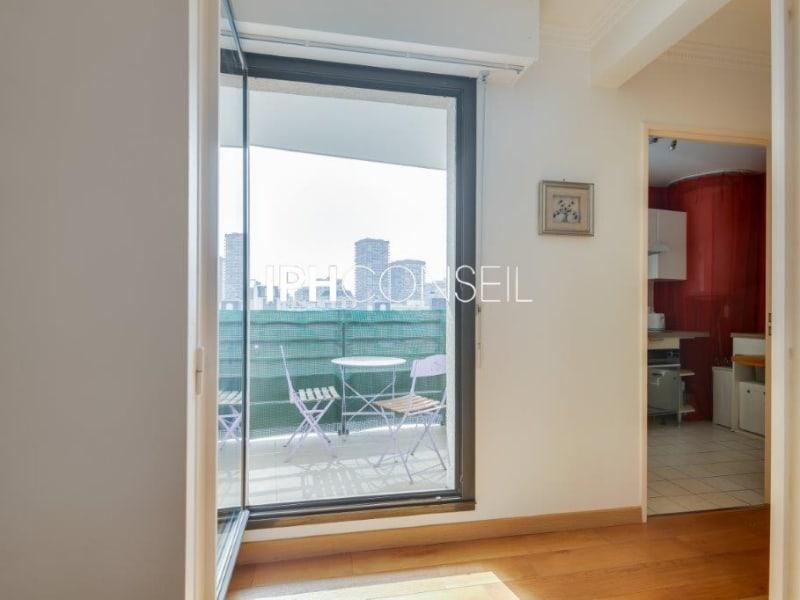 Vente appartement Puteaux 460000€ - Photo 8
