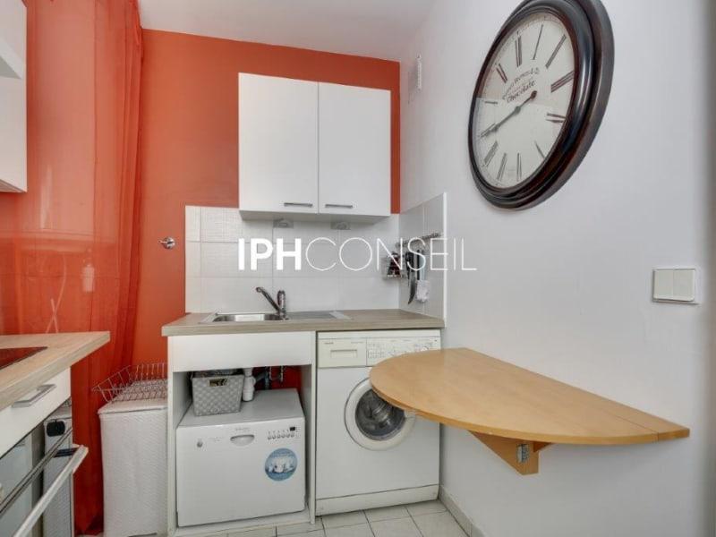 Vente appartement Puteaux 460000€ - Photo 10