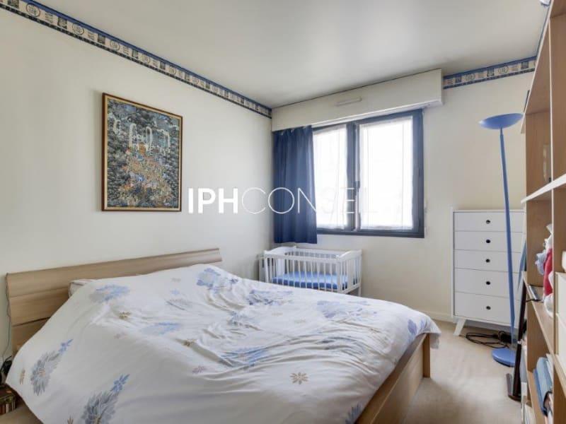 Vente appartement Puteaux 460000€ - Photo 12