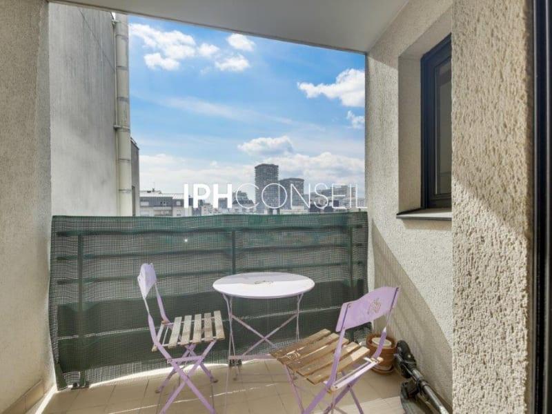 Vente appartement Puteaux 440000€ - Photo 1