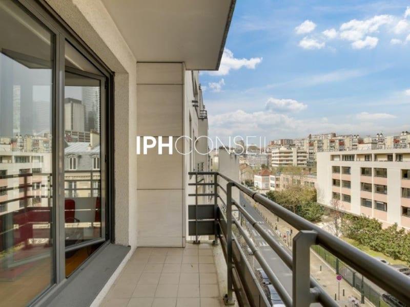 Vente appartement Puteaux 440000€ - Photo 2
