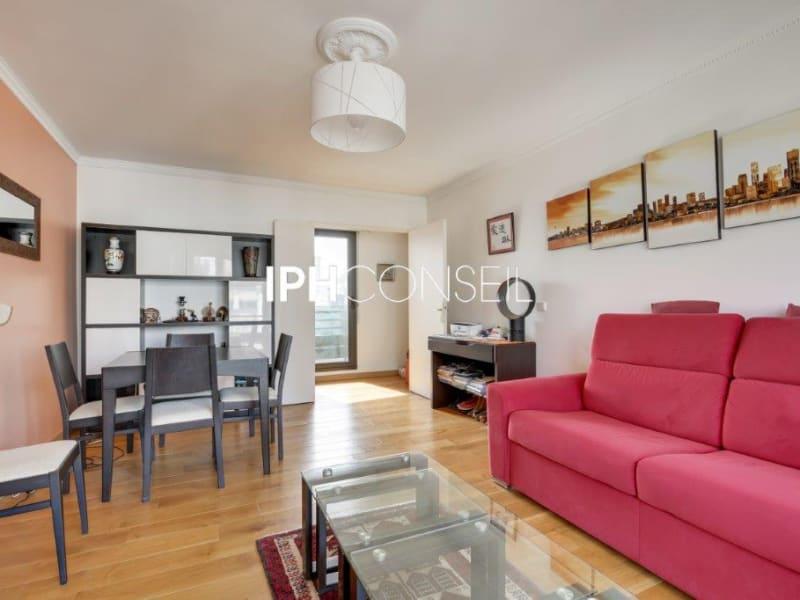 Vente appartement Puteaux 440000€ - Photo 3