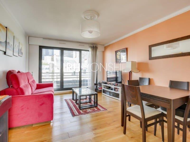 Vente appartement Puteaux 440000€ - Photo 5