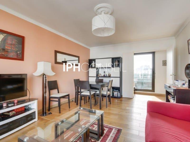 Vente appartement Puteaux 440000€ - Photo 8