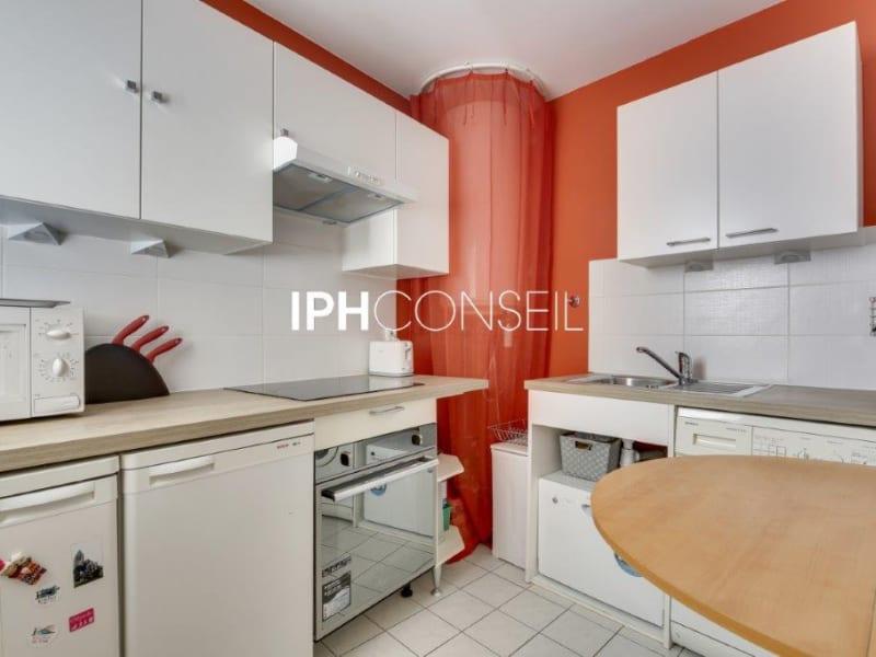 Vente appartement Puteaux 440000€ - Photo 10
