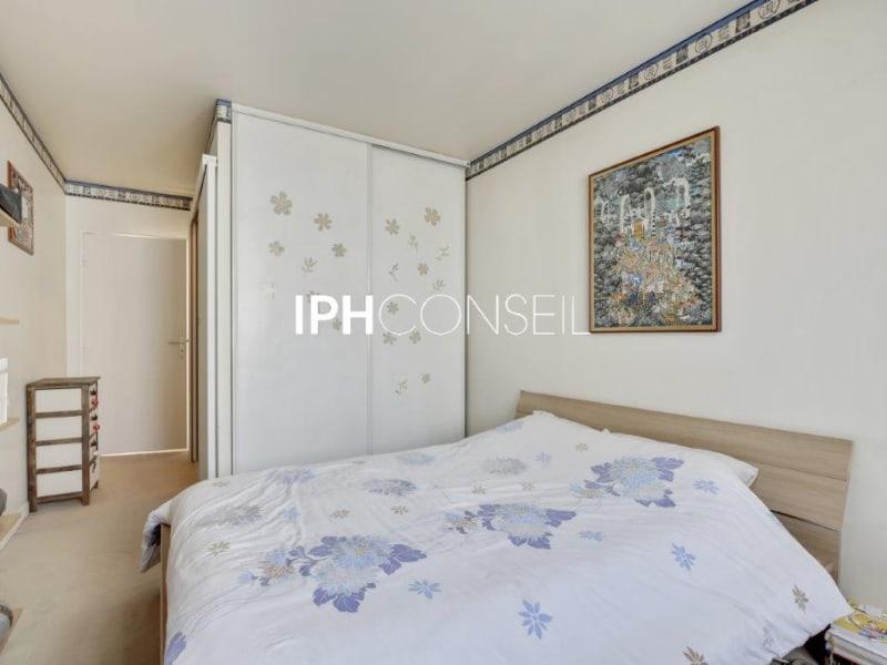 Vente appartement Puteaux 440000€ - Photo 14