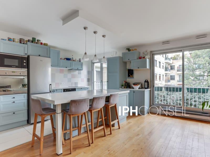 Sale apartment Neuilly sur seine 927000€ - Picture 4
