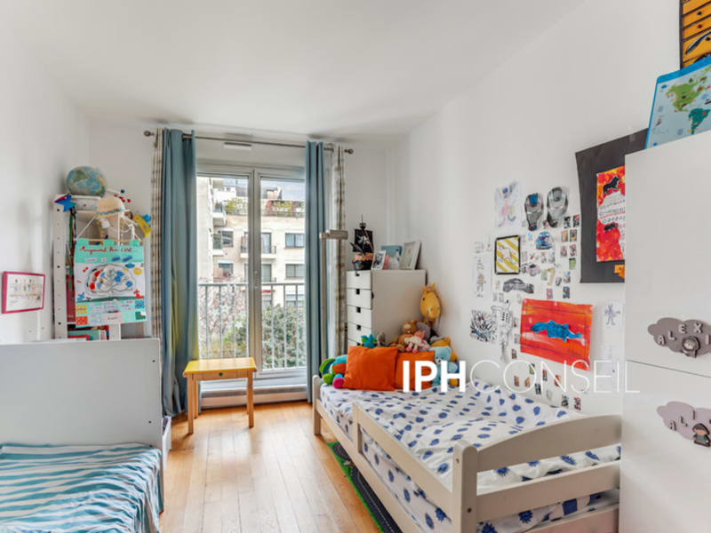Sale apartment Neuilly sur seine 927000€ - Picture 7