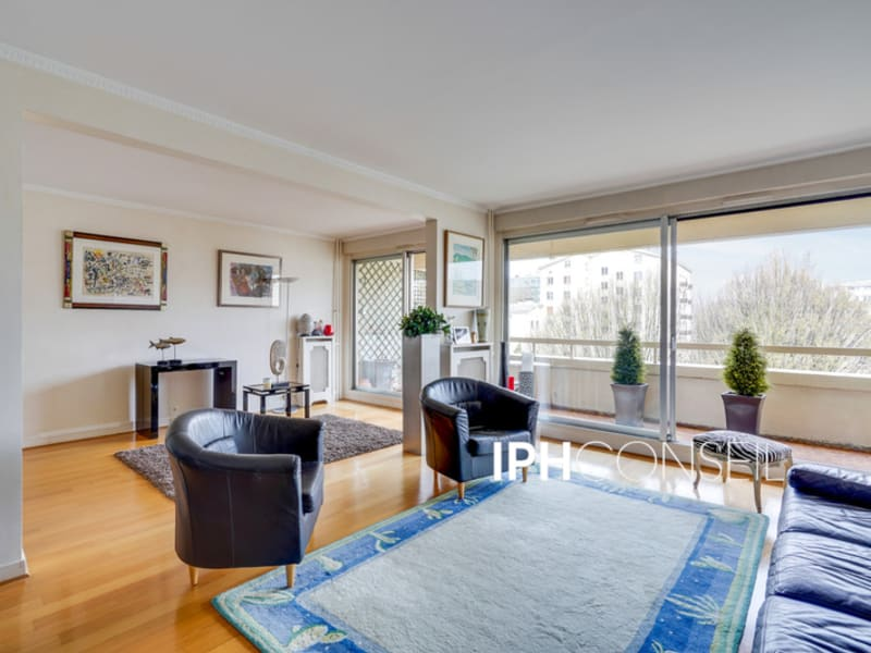 Sale apartment Boulogne billancourt 939000€ - Picture 1