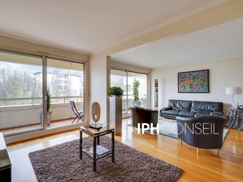 Sale apartment Boulogne billancourt 939000€ - Picture 2