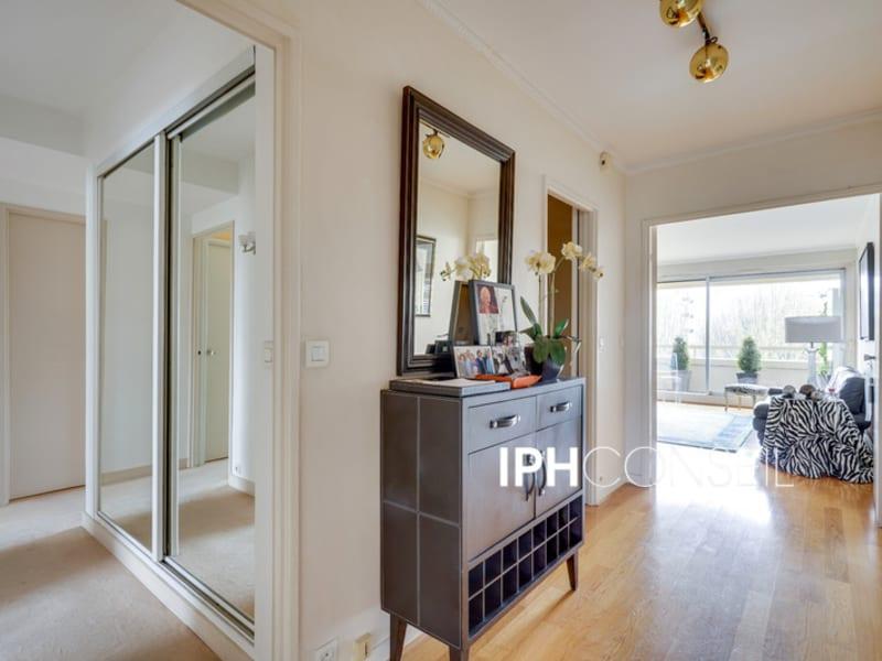 Sale apartment Boulogne billancourt 939000€ - Picture 4