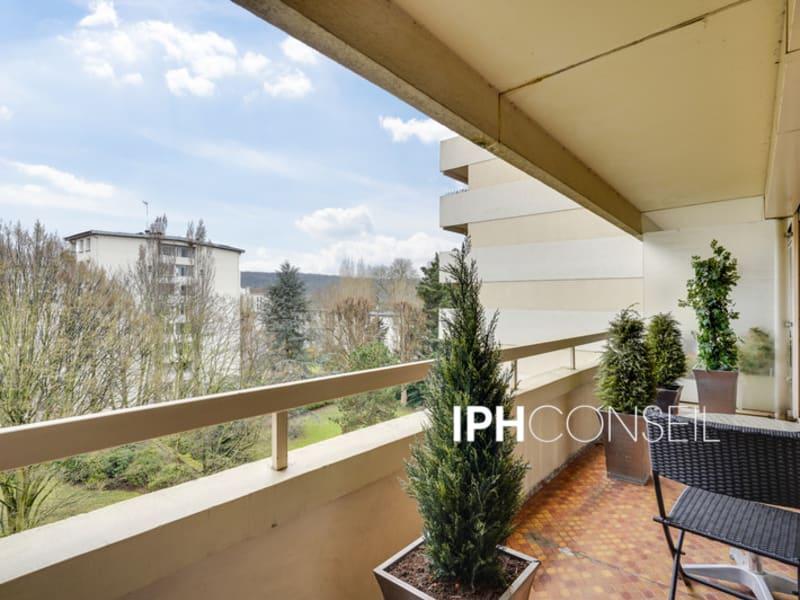 Sale apartment Boulogne billancourt 939000€ - Picture 5