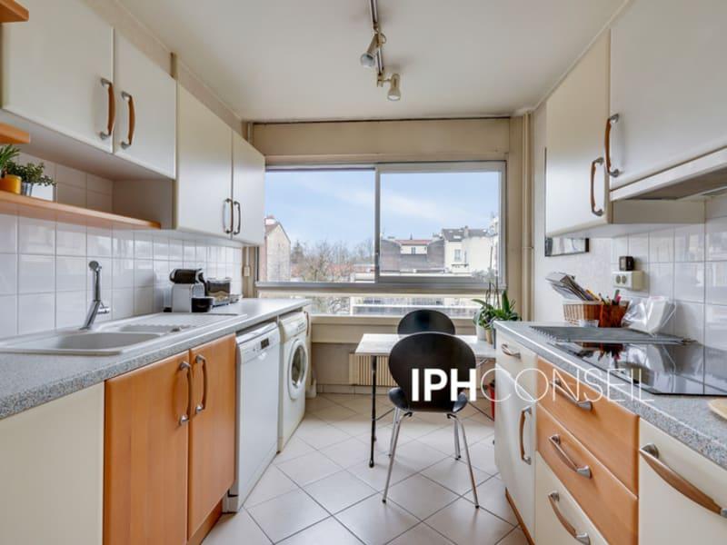 Sale apartment Boulogne billancourt 939000€ - Picture 6