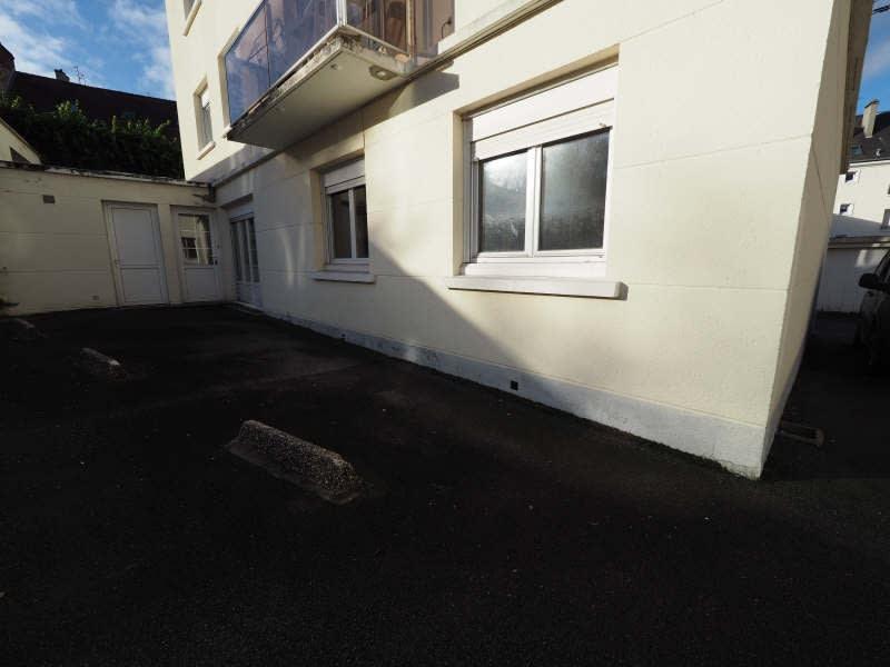 Vente appartement Caen 108000€ - Photo 2