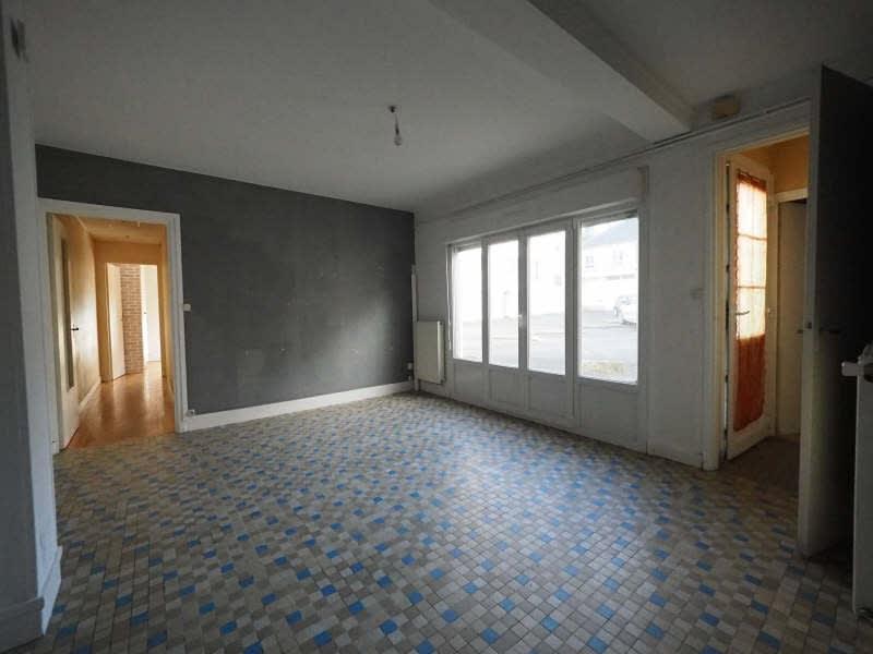 Vente appartement Caen 108000€ - Photo 3