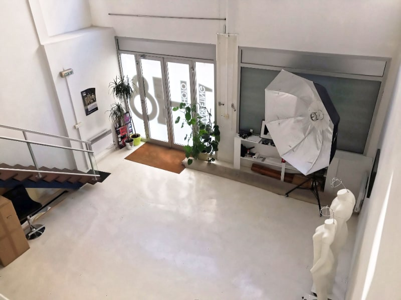 Empty room/storage 2 rooms