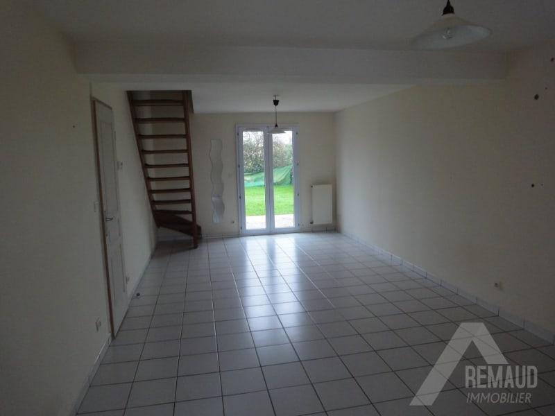 Location maison / villa Coex 620€ CC - Photo 1