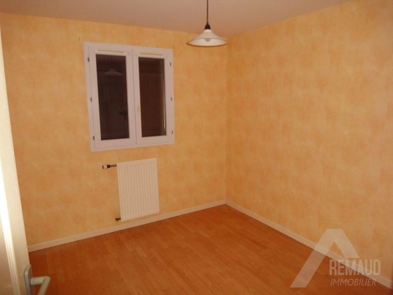 Location maison / villa Coex 620€ CC - Photo 3