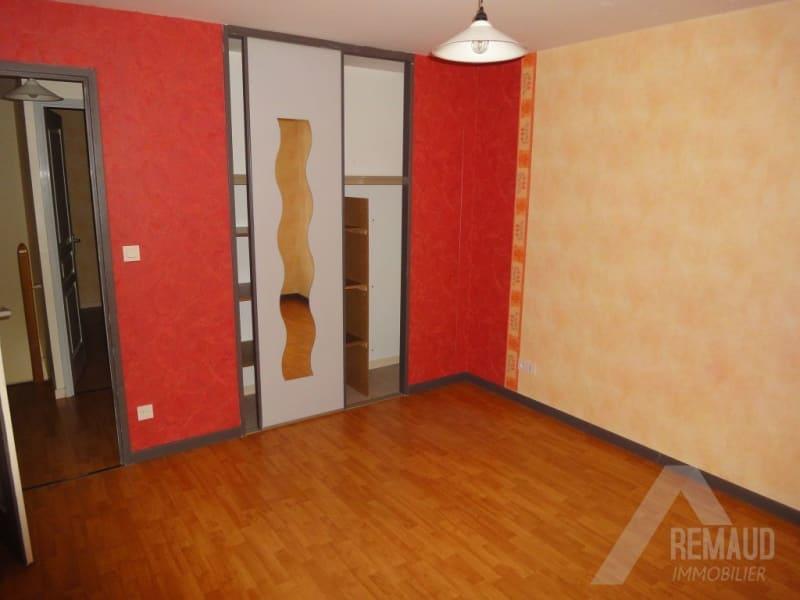 Location maison / villa Coex 620€ CC - Photo 4