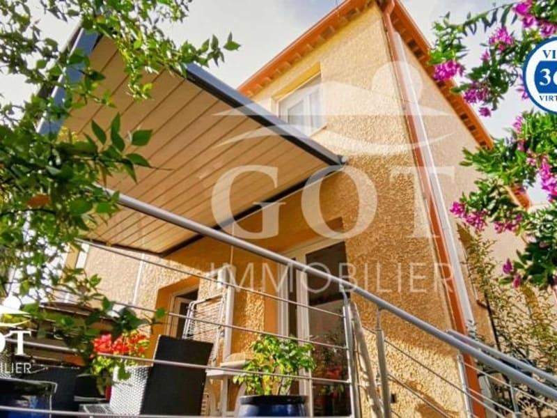 Sale house / villa St laurent de la salanque 189000€ - Picture 1