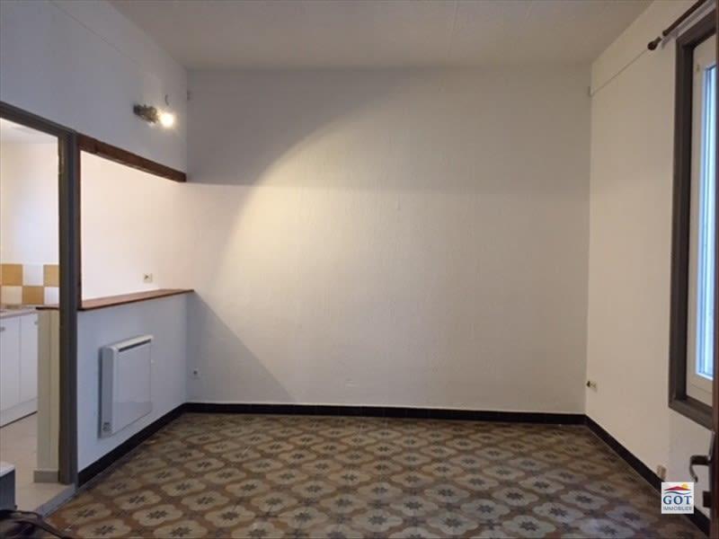 Rental apartment St laurent de la salanque 342€ CC - Picture 4