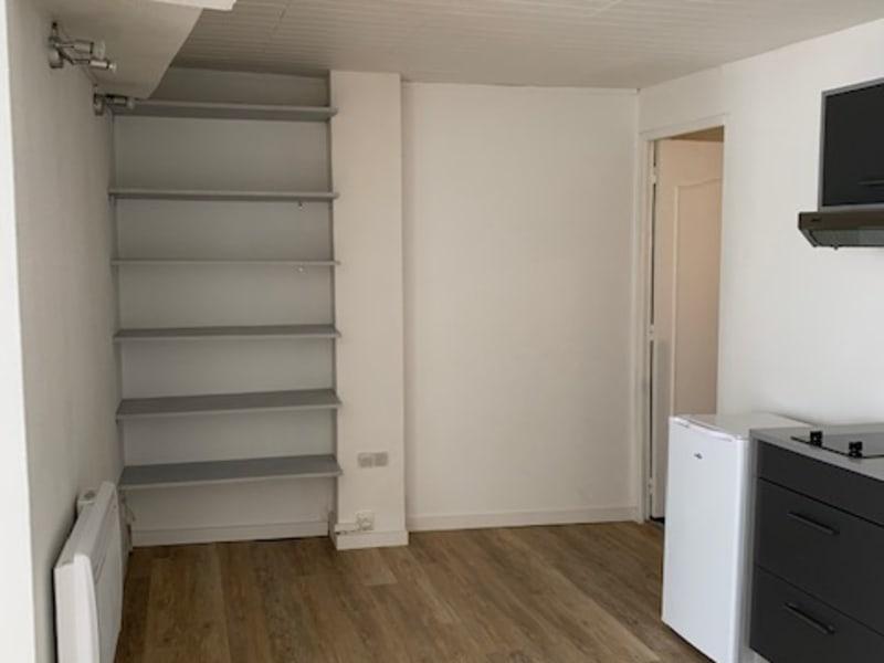 Rental apartment Niort 420€ CC - Picture 2