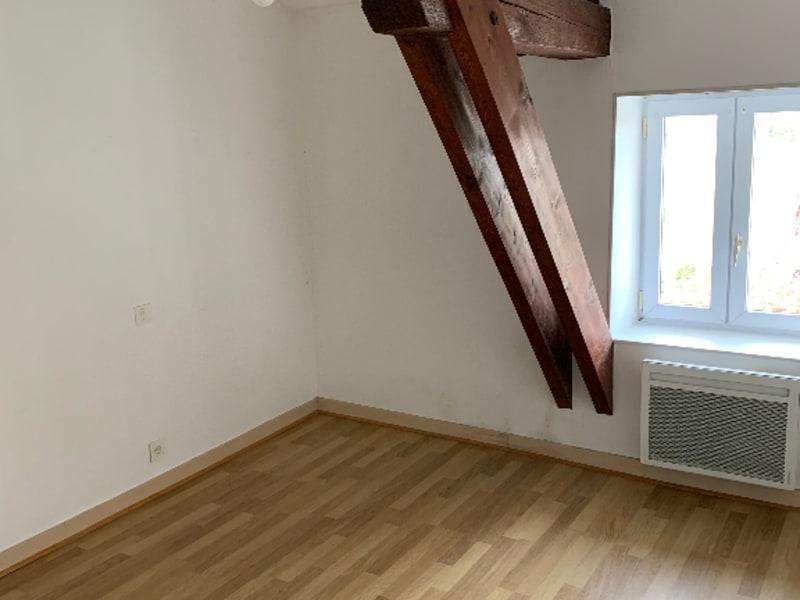 Rental house / villa Aiffres 560€ CC - Picture 7