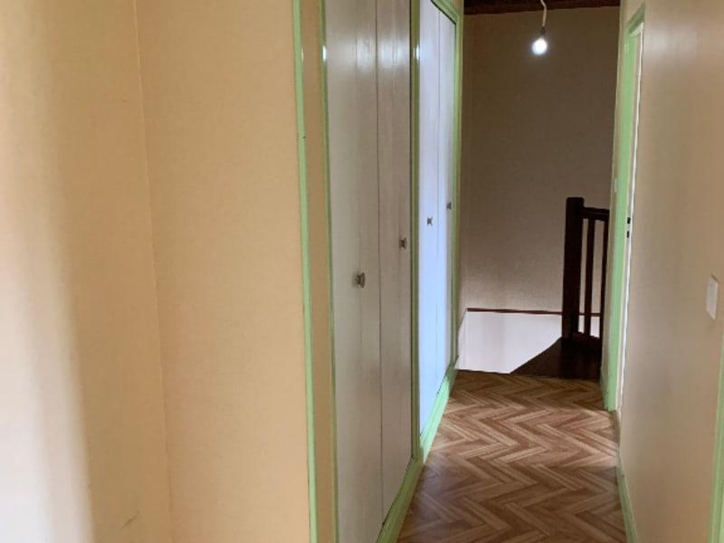 Rental house / villa Aiffres 560€ CC - Picture 10