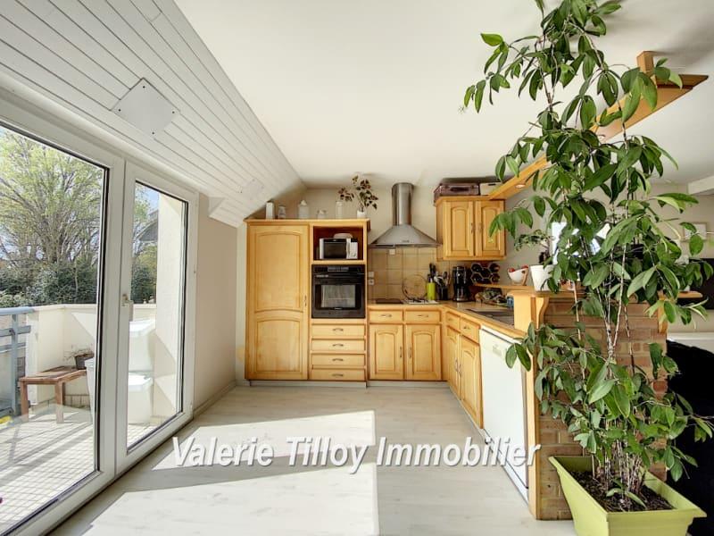 Sale apartment Bruz 217350€ - Picture 1