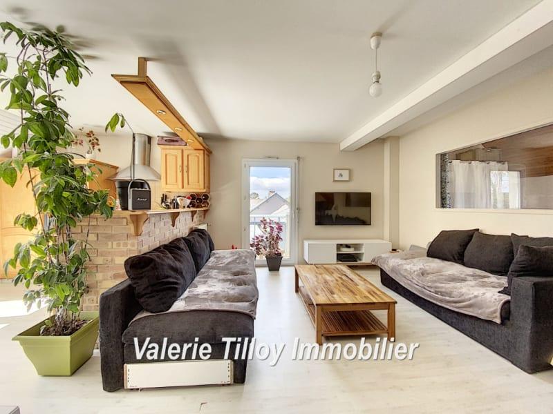 Sale apartment Bruz 217350€ - Picture 3